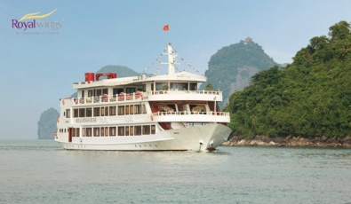 Swan Boutique Cruise